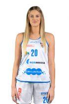 Magalena Szajtauer KS Basket 25 PZKosz