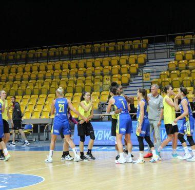 Turniej Gdynia. KS Basket 25