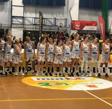 Superpuchar Polski VBW Arka Gdynia KS Basket 25 Bydgoszcz