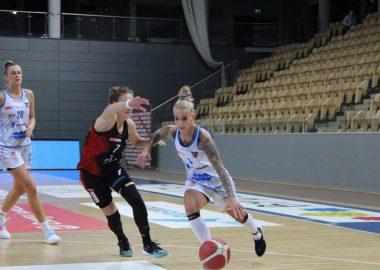 Stankiewicz KS Basket 25