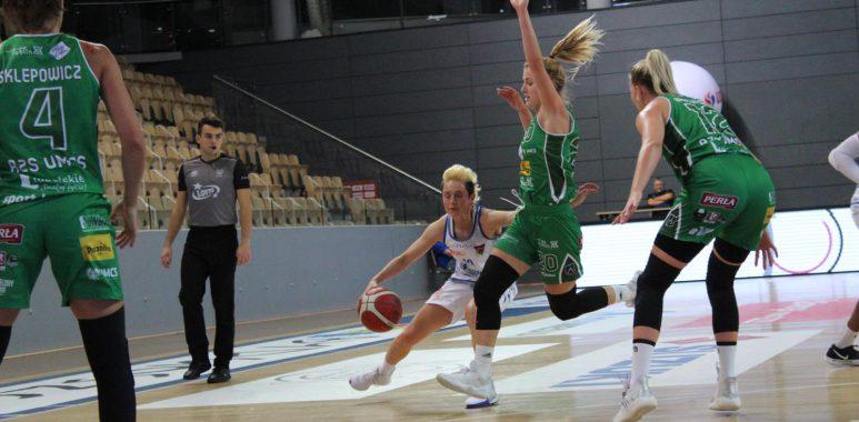 Julie McBride - KS Basket 25