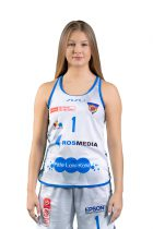 Agata Swiatkowska KS Basket 25 PZKosz