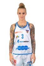 Angelika Stankiewicz KS Basket 25 PZKosz