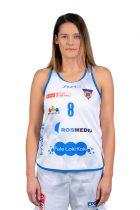 Elzbieta Miedzik KS Basket 25 PZKosz