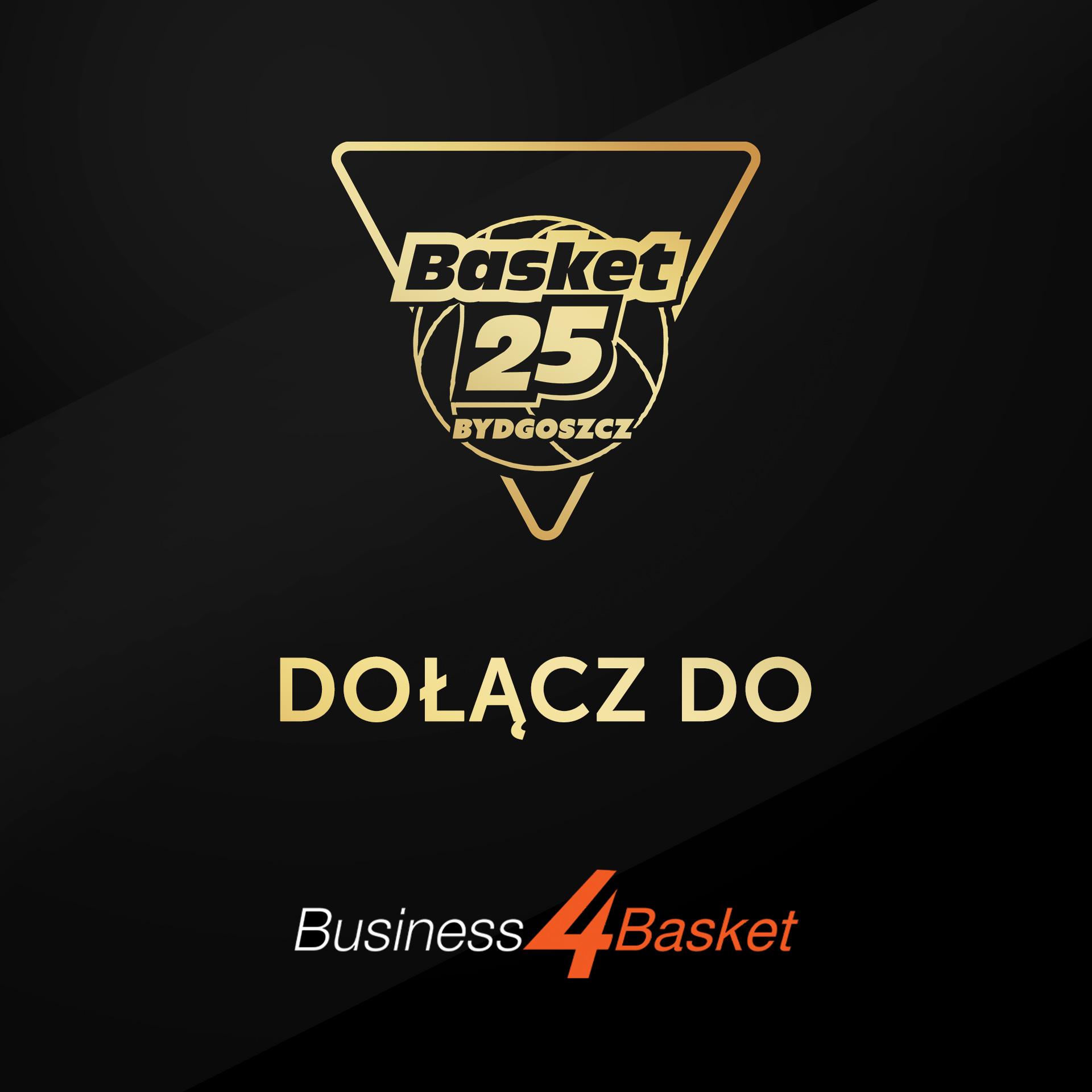 biznes 4 basket ks 25