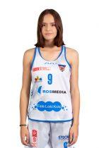 Roksana Sobiech KS Basket 25 PZKosz