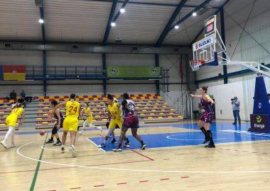1KS Ślęza - KS Basket 25